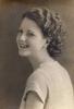 Lillian Holloway , Senior Class '35