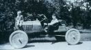 1920's speedster
