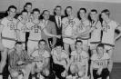 1957 Cubs - Trophy Winners