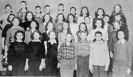 Class of 1951 - 8th Grade Photo