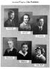 Class Presidents - 1943
