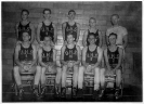 1942 Senior Basketball Team