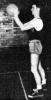 Tom TNT Taylor - U-High class 1947