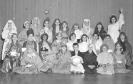 Christmas Theatrical - Future Class of 1961