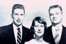 1955 Most Versatile - John Heinberg, Sue Dierking, George Peters