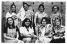 Association for Women Students - 1970's