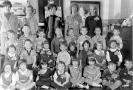 Mrs. Morgan's 4 year old Kindergarten Class - 1967