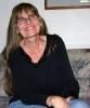 Lynne Merrick in Bozeman, MT.