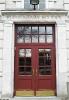 Elementary Door