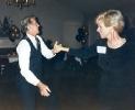 Wade Bryant '57 and Linda L'Hote
